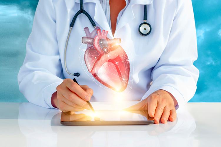 Ateneo de Cardiología - Estudios destacados del ultimo Congreso ACC
