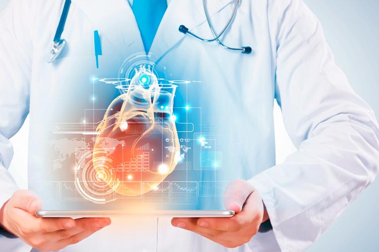 Ateneo de Cardiología - Estudio Diagnóstico: Speckle Tracking