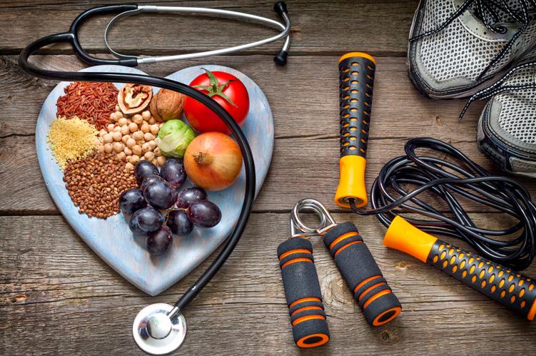 Evaluación médica para el ejercicio físico y el deporte