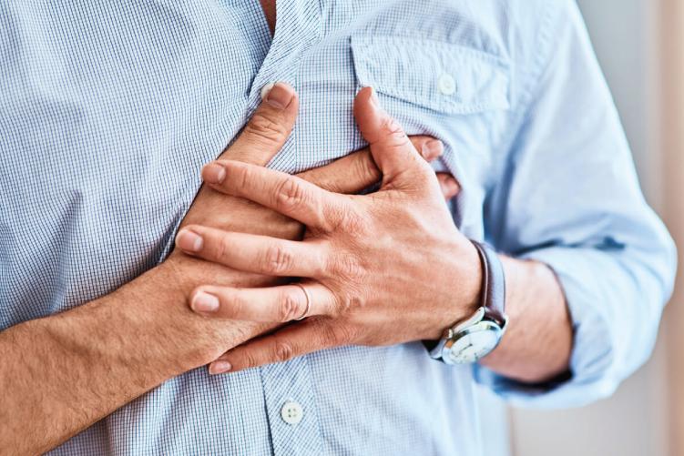 Ateneo de Cardiología - Bibliográfico - Estratificación de riesgo arrítmico post infarto en  pacientes con FE preservada