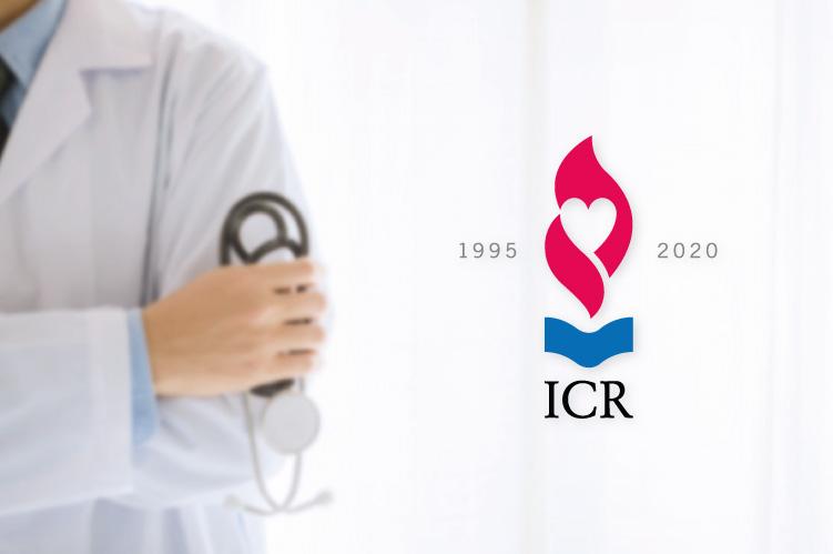 Simposio Anual ICR 2020