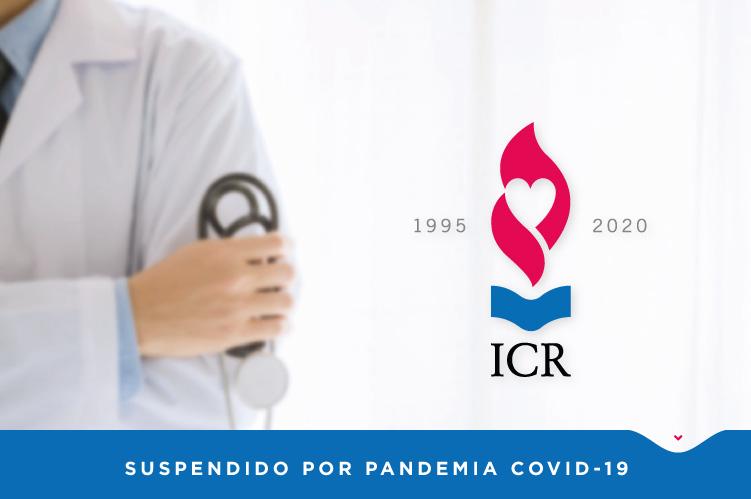 Simposio Anual ICR 2020 | Últimas noticias