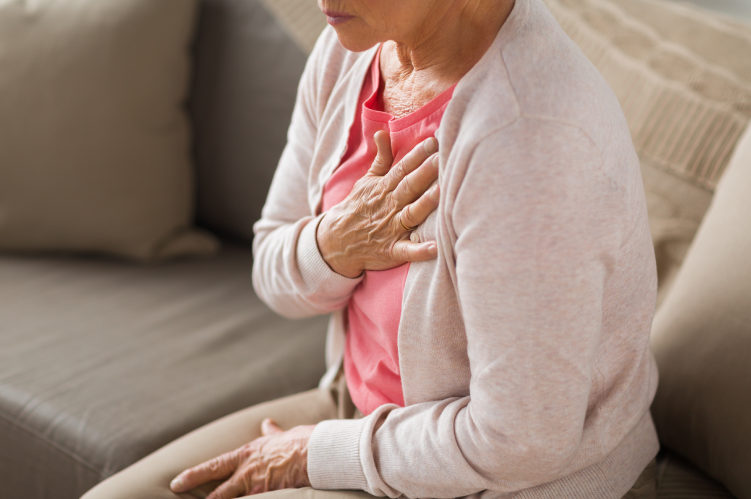 CORONAVIRUS: ¿Qué sucede con los pacientes cardiacos?
