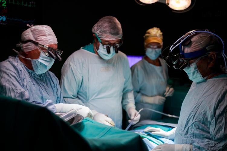 Ateneo Central Online | Trasplante cardiaco: ¿Para quién y cuándo pensarlo?