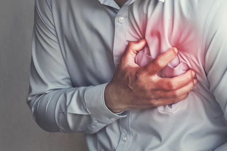 Ateneo Central Online | Tratamiento del infarto agudo de miocardio: errores y aciertos