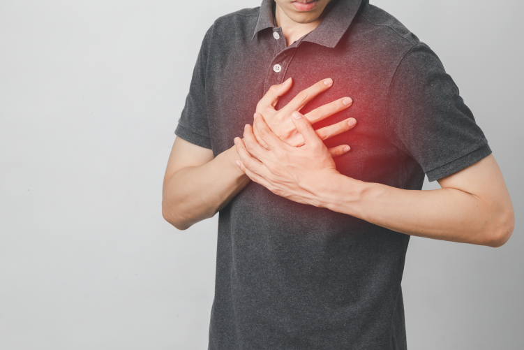 Ateneo Central Online   Paciente joven con enfermedad coronaria: Discusión clínica