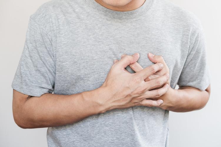 Ateneo Central Online   Síndrome Coronario Agudo: Singular Presentación. Caso Clínico.