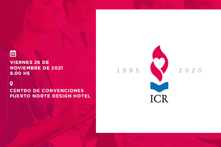 Simposio Anual ICR 2021